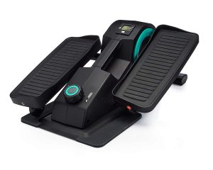 Cubii Desk Elliptical Easy Assembly, Quiet, and Compact