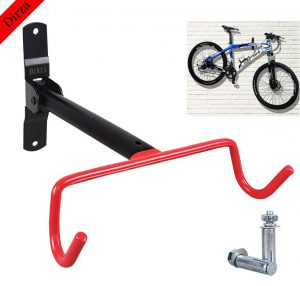 Dirza Wall Mount Bike Garage Bike Storage Rack