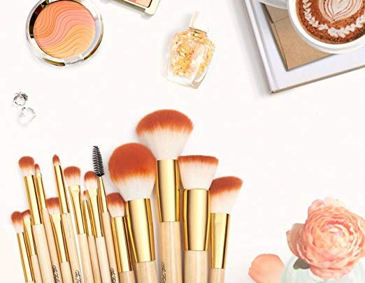 Photo of Top 10 Best Makeup Brush Sets in 2020 – Reviews