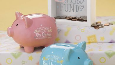 Photo of Top 10 Best Piggy Banks in 2020 – Reviews 0 (0)