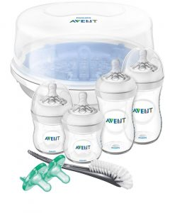 Philips Avent Natural Baby Bottle Sterilizer
