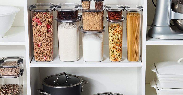 Photo of Top 10 Best Airtight Food Storage Containers in 2020 – Keep Food Fresh and Dry 2 (1)