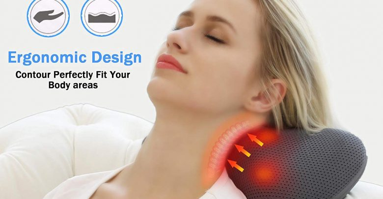 Photo of Top 10 Best Neck Massagers in 2020 – Reviews – Relief Muscle Pain 0 (0)