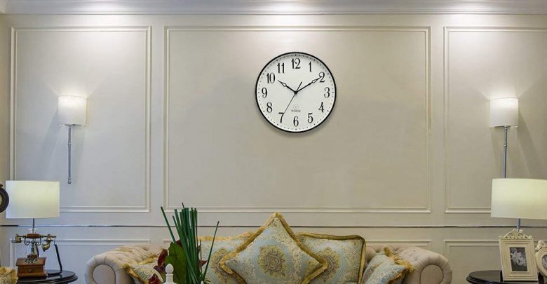 Photo of Top 10 Best Wall Clocks for Living Room in 2020 – Reviews 0 (0)