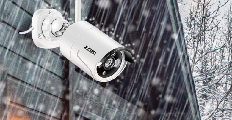 Photo of Top 10 Best Wireless Security Cameras System in 2020 – Buying Guides 0 (0)