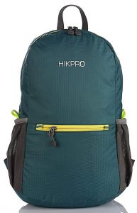 HIKPRO 20L – Lightweight Hiking Backpack