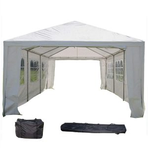 DELTA Canopies Wedding Party Tent