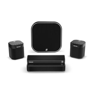 Top 10 Best Wireless Home Theater Systems in 2019 - Reviews