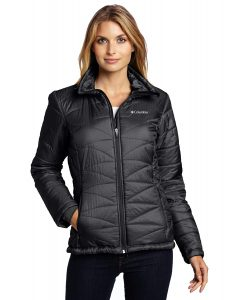 Columbia Women's Mighty Lite III Jacket