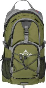 TETON SPORTS 2 Liter Hydration Backpack