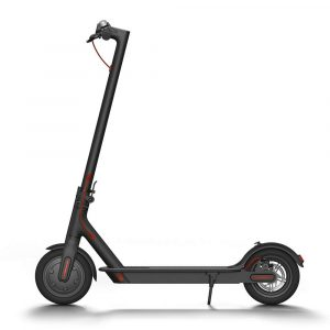 Xiaomi Mi 18.6 Miles Ultra-Lightweight Electric Scooter
