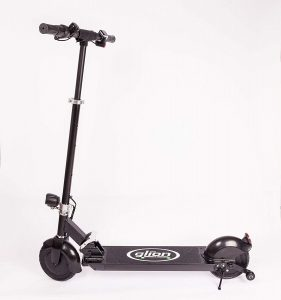 Glion Dolly Lightweight Foldable Adult Electric Scooter