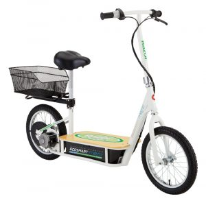 Razor EcoSmart Electric Scooter
