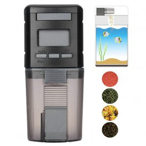 Aquarium Automatic Fish Feeders