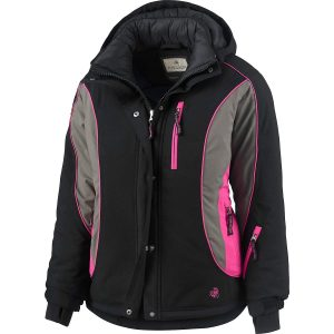 Legendary Whitetails Pro-Series- Women's Polar Trail Winter Jacket