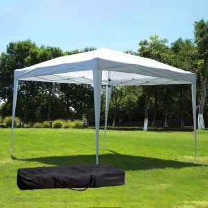 NsDirect Easy Pop up Outdoor Party Tent