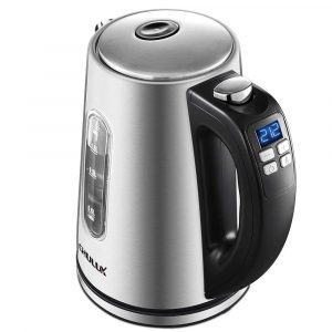 CHULUX 1.8L Hot Water Electric Kettle, for Coffee and Tea