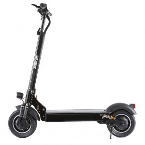 NANROBOT D4+ 10 inch Tires High-Speed Electric Scooter