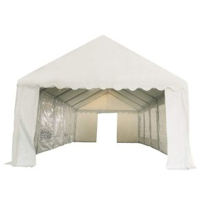 TANGKULA Wedding Party Tent (White)