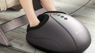 Photo of Top 10 Best Foot Massagers in 2019 – Reviews