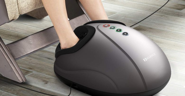 Photo of Top 10 Best Foot Massagers in 2020 – Reviews
