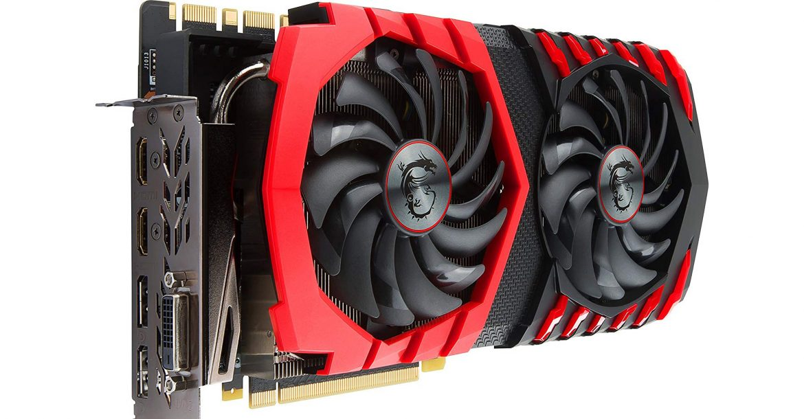 Top 10 Best MSI Graphics Cards For Gaming in 2019 - Reviews - Buythe10