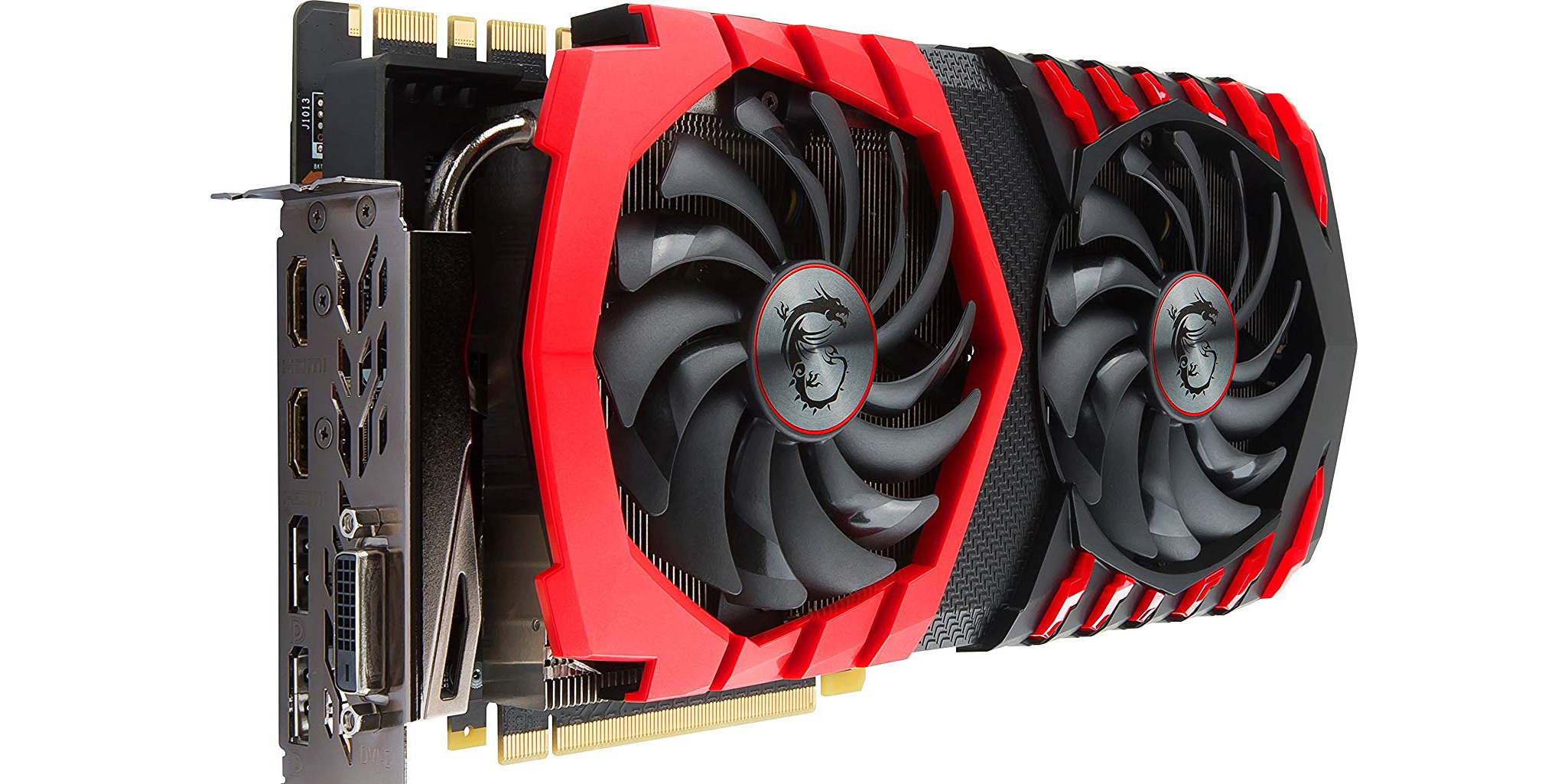 MSI Graphics Cards For Gaming