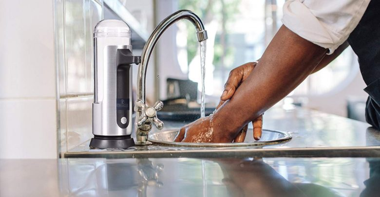 Photo of Top 10 Best Automatic Soap Dispensers in 2019 – For Bathroom and Kitchen