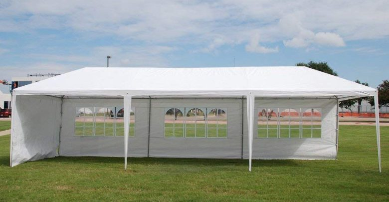 Photo of Top 10 Best Party Tents in 2020 – Reviews & Purchasing Guides for Buyers