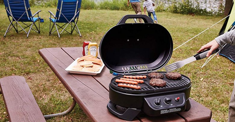 Photo of Top 10 Best Tabletop Gas Grills in 2020 – Reviews