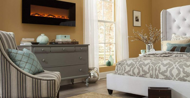 Photo of Top 10 Best Electric Fireplaces in 2019 – Reviews