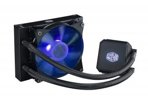 Cooler Master MasterLiquid All-in-one CPU Liquid Cooler