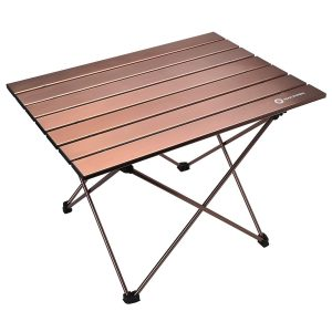 Erago Portable Lightweight Folding Premium Camping Table