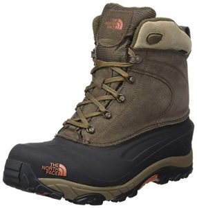 The North Face Chilkat III Men's Insulated Boot