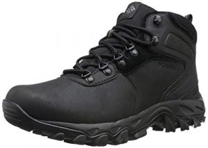 Columbia Men's Newton Waterproof Hiking Boot