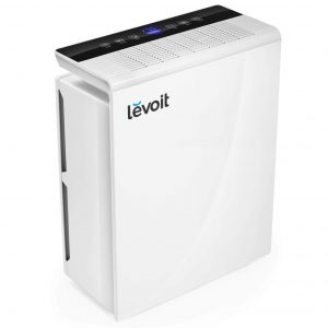 LEVOIT Purifier for Home Energy Star with True HEPA Filter