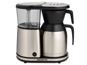 Bonavita BV1900TS Stainless Steel Eight-Cup Coffee Maker