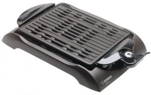 Zojirushi Indoor EB-CC15 Electric Grill