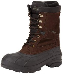 Kamik Nationplus Men's Boot