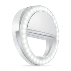 Whellen l184 Selfie Ring Light