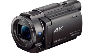 Photo of Top 10 Best 4K Video Cameras in 2020 – Reviews