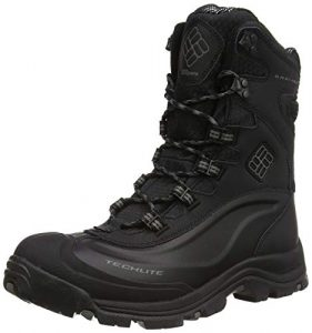 Columbia Men's Bugaboot Omni Cold-Weather Boot