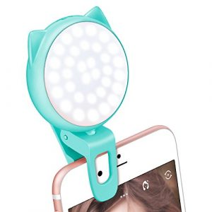 Ourry Selfie Ring Light