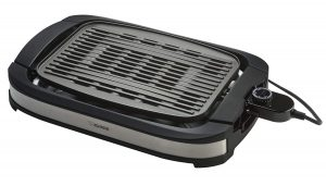 Zojirushi Indoor EB-DLC10 Electric Grill