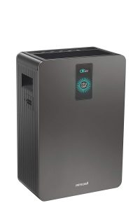 Bissell air400 24791 Air Purifier with CirQulate System and HEPA Filter