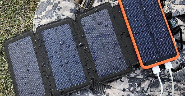 Photo of Top 10 Best Solar Power Banks in 2020 – Reviews 0 (0)
