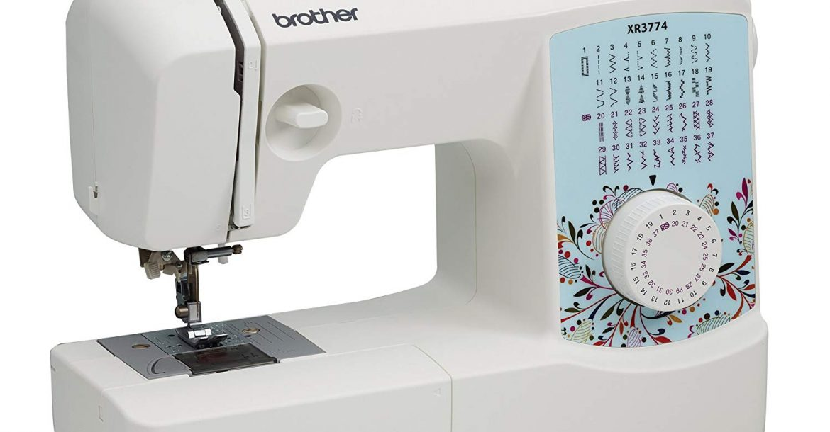 Top 40 Best Brother Sewing Machines In 40 Reviews Buythe40 Custom Top 10 Sewing Machine