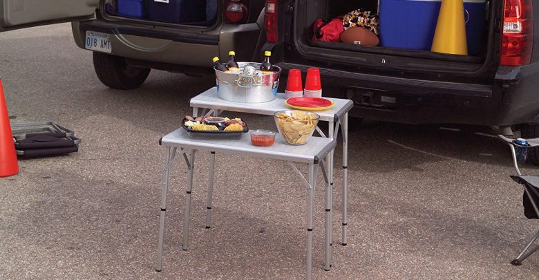 Photo of Top 10 Best Folding Camping Tables in 2020 – Reviews