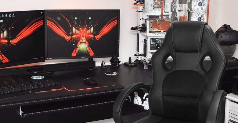 Photo of Top 10 Best Gaming Chairs for Gamers in 2020 – Reviews 0 (0)