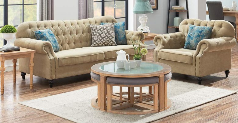 Photo of Top 10 Best Glass Coffee Tables in 2020 – Reviews with Purchasing Guides 0 (0)